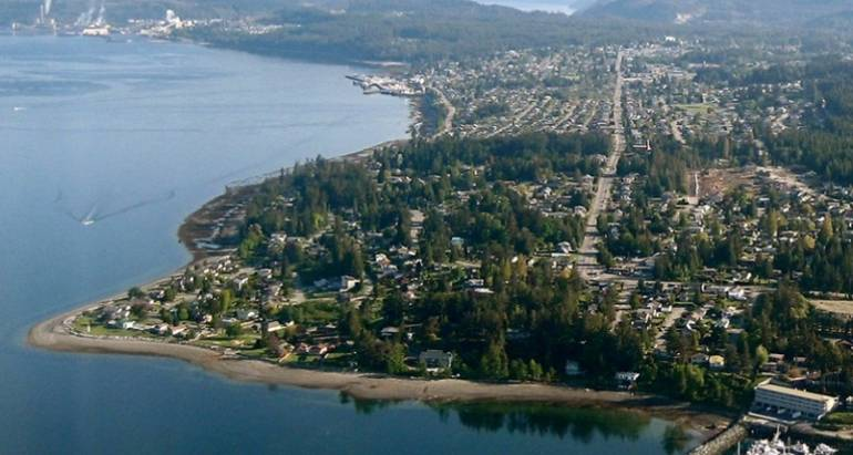 Nanaimo Council attends a successful AVICC meeting