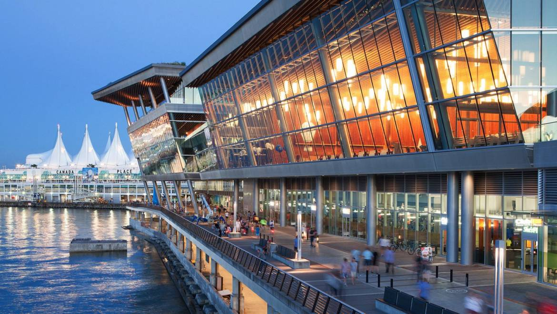 Union of British Columbia Municipalities Convention 2019